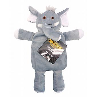 Kids Microwave Lavender Wheat Pack: Elephant
