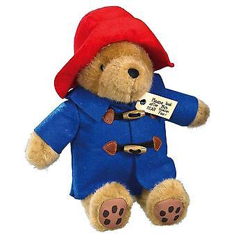 Classic Cuddly Paddington Bear Plush