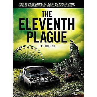 The Eleventh Plague by Jeff Hirsch - 9780545290142 Book