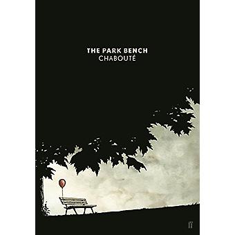 The Park Bench - 9780571332304 Book