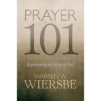 Prayer 101 by Warren W Wiersbe - 9780781414470 Book