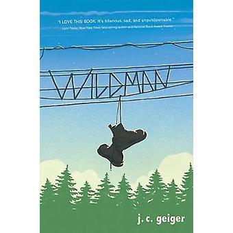 Wildman by Wildman - 9781484758441 Book