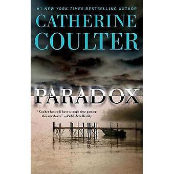 Paradox by Paradox - 9781501138133 Book