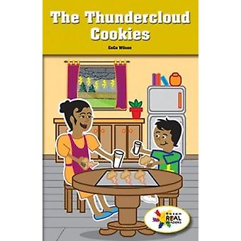 The Thunder Cloud Cookies by Cece Wilson - 9781499495232 Book