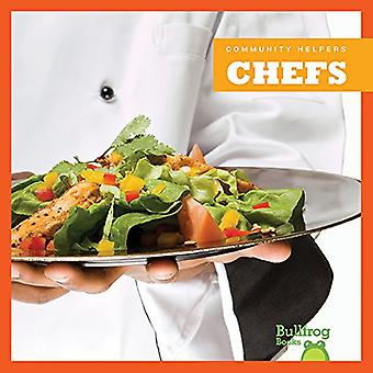 Chefs by Cari Meister - 9781620311332 Book
