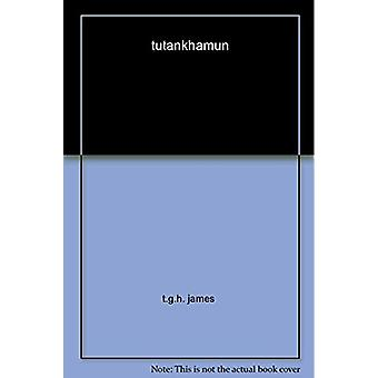 Tutankhamun by James T G H - 9789774245862 Book