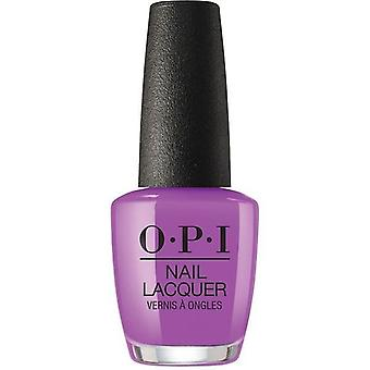 OPI Neon Collection sommer 2019 NL N73 positive Vibes bare, 0,5 fl oz.