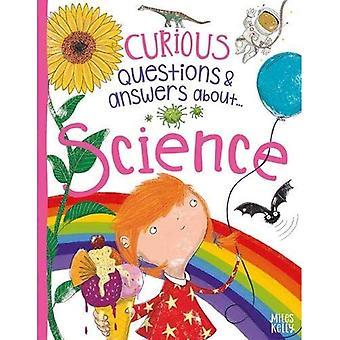 Questions curieux & réponses sur la Science