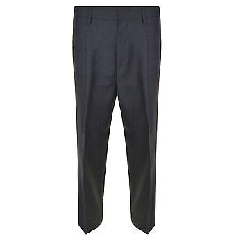 Pantalon DKNY Mens Crop Reverse Pants