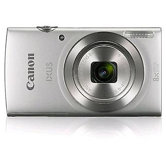 Canon ixus 185 20 megapixel optical zoom 8x  silver