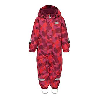 LEGO Wear Julian Toddler Snowsuit Rosa Oscuro