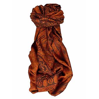 Miesten Jamawar Premium silkki huivi Pattern 3329 mukaan Pashmina & silkki