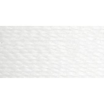 Cotton Covered Quilting & Piecing Thread 250 Yards White S925 100