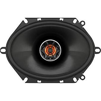 2 way coaxial flush mount speaker kit 165 W JBL Harman CLUB 8620