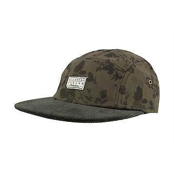 Gorra Billabong Filmore Cap-5 Panel