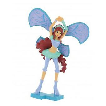 Comansi Winx: Winx Layla (Toys , Dolls And Accesories , Miniature Toys , Mini Figures)