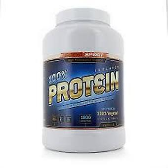 Sotya 100% Protein (Soy) 1.8 Kg Vanilla (Sport , Proteins and carbohydrates)