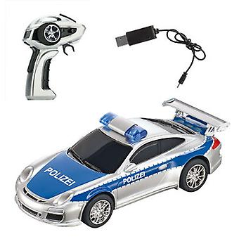 Carrera Porsche Gt3  Polizei  (Toys , Vehicles And Tracks , Radiocontrol , Land)