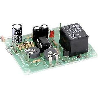 Twilight switch Assembly kit H-Tronic 12 Vdc