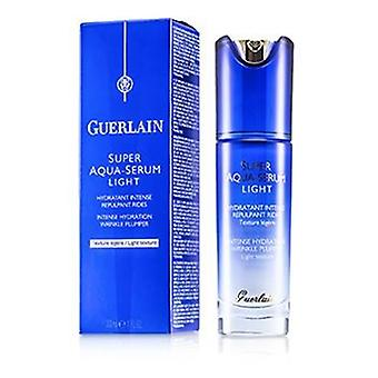 Guerlain Super Aqua Serum Light - 30ml / 1oz