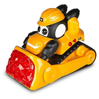 CAT Bulldozer excavator Lightning 20 Cm
