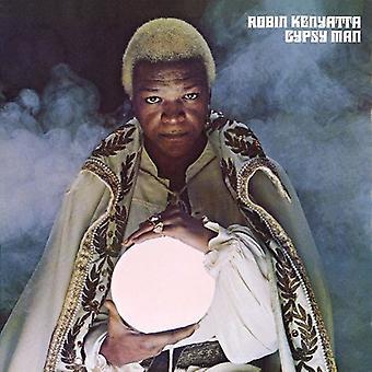 Robin Kenyatta - importazione USA Gypsy uomo [CD]
