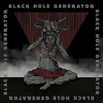 Sort hul Generator - Requiem for Terra [Vinyl] USA import