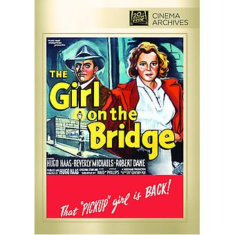 Girl on the Bridge [DVD] USA import