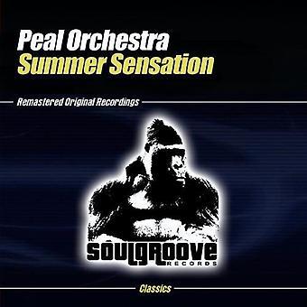 Peal Orchestra - Summer Sensation [CD] USA import