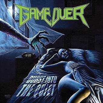 Game Over - brast i the Quiet [Vinyl] USA import