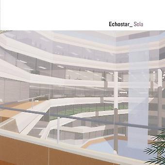 EchoStar - Sola [CD] USA importerer