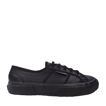 Superga Footwear - Ladies 2750 FGLU Leather