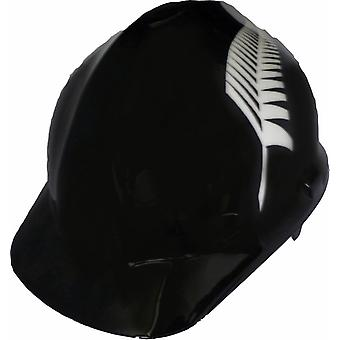 New Zealand Themed Hard Hat