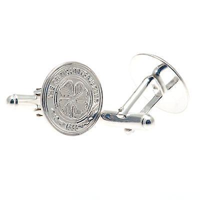 Gemelli argento celtico