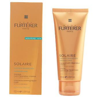 Rene Furterer After Sun Repair Masque Intense Nourishing 100 ml