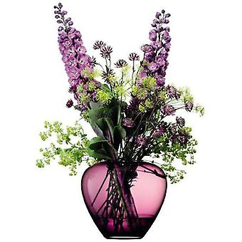 Lsa Flower vase H19cm Colour Classic Table Heather (Home , Decoration , Vases)