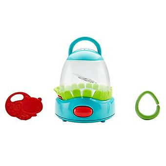 Fisher-Price Fisher Price  con 0 activity luces y música