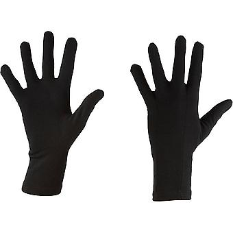 Icebreaker Oasis Glove Liner - Black