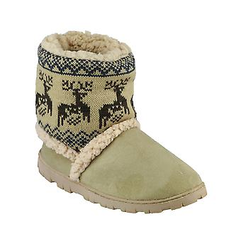 Divas Denmark Slipper / Womens Slippers