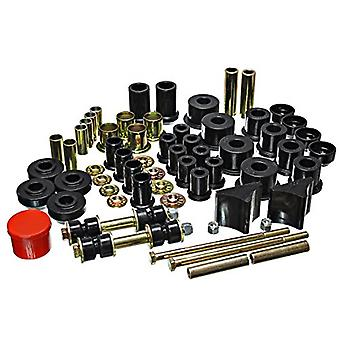 Energy Suspension 5.18105G HYPER-FLEX SYSTEM Complete Master Bushing Set