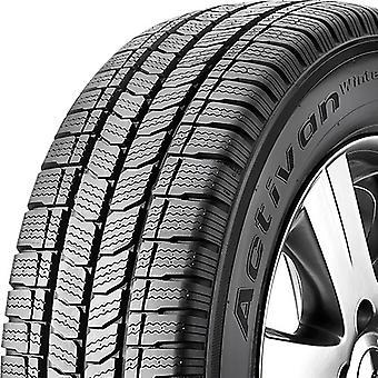 Winter tyres BF Goodrich Activan Winter ( 195/75 R16C 107/105R )