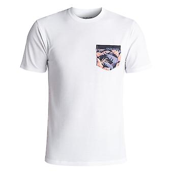 Quiksilver Bubble Surf Short Sleeve Rash Vest
