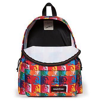 EASTPAK Padded Pak'r rygsæk - Andy Warhol skærme