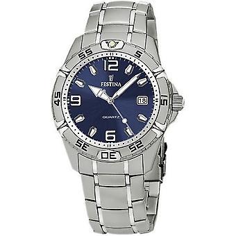 FESTINA - men's watch - F16170/4 - set - set watch