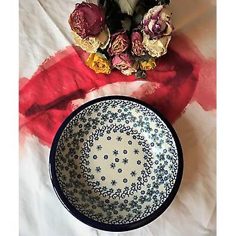 Soup plate, Ø 21.5 cm, winter garden, BSN J-1725