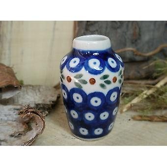 Miniatura, tradizione 6, vaso, ceramica Bunzlauer - BSN 6918