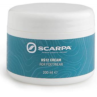 Scarpa HS12 Cream - 200ml Tub