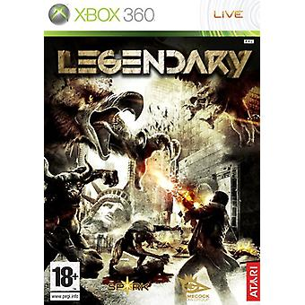 Legendäre (Xbox 360)