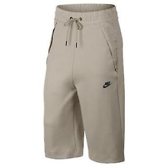 Pantaloni da donna Nike Tech Fleece Capri 832648140 estate universale