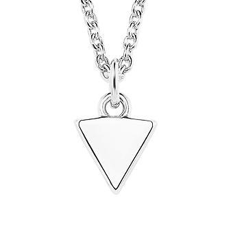 s.Oliver драгоценность дамы ожерелье SO PURE треугольник 2021826